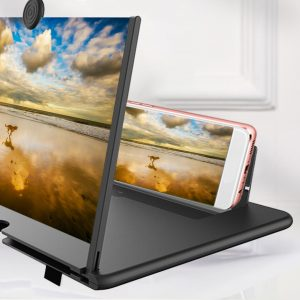 16 inch Mobile Phone Screen Magnifier 3D Enlarger Magnifying Video Ampl (1)