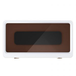 Home Wall Waterproof Mobile Phone Box Pouch Wall Mounted Holder Touch Scre (7)